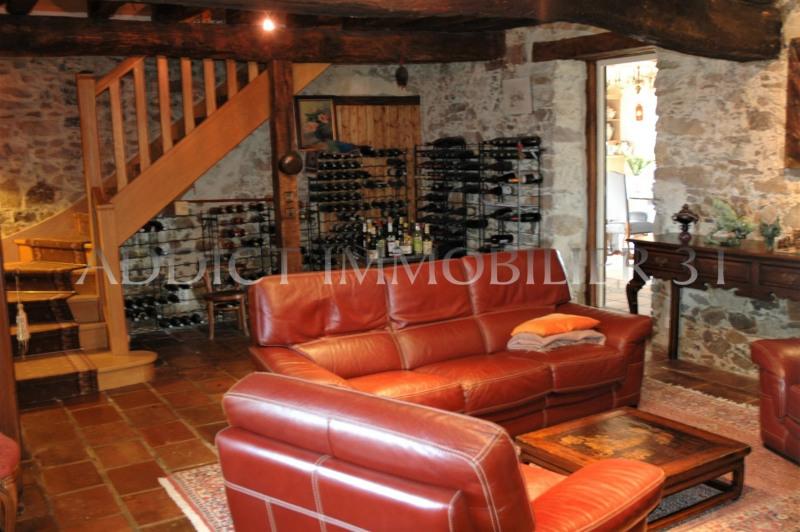Vente de prestige maison / villa Puylaurens 605000€ - Photo 8