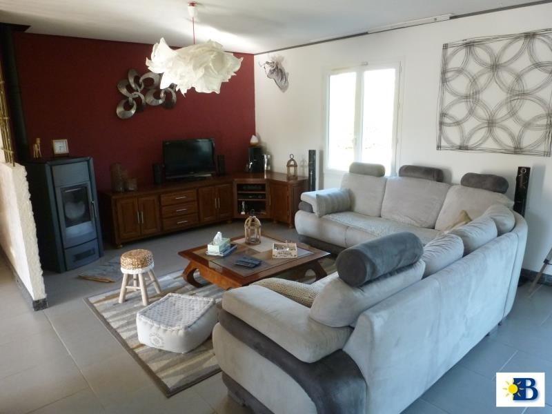 Vente maison / villa Colombiers 233200€ - Photo 2