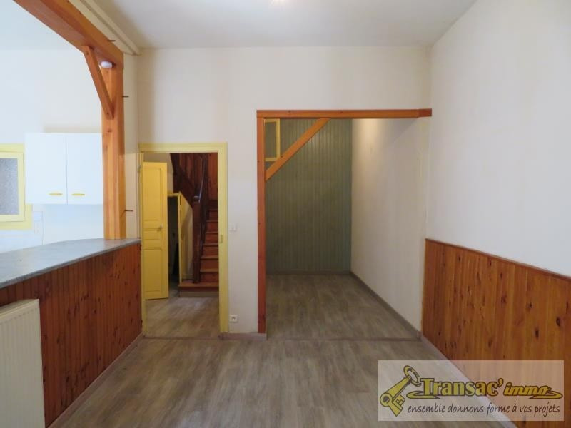 Sale house / villa Chateldon 64855€ - Picture 1