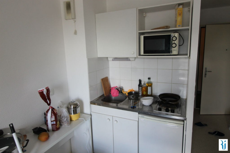 Vente appartement Rouen 58 000€ - Photo 1