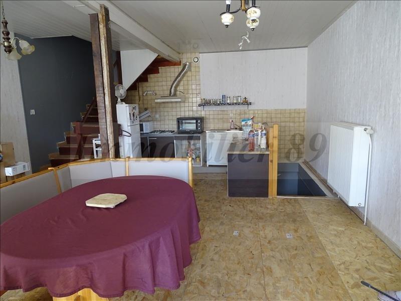 Sale house / villa A 10 mins de chatillon 39500€ - Picture 2