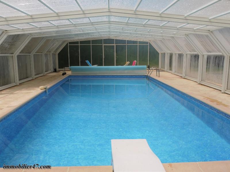 Deluxe sale house / villa Clairac 368000€ - Picture 2