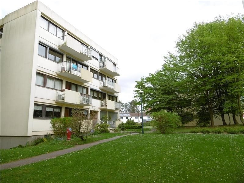 Vente appartement Bonsecours 169000€ - Photo 9
