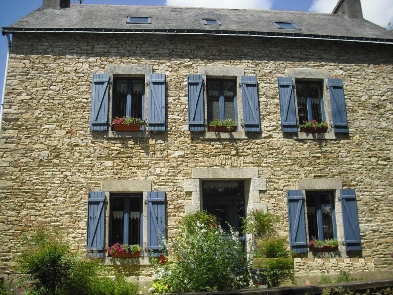 Vente maison / villa Quimperle 195 000€ - Photo 1