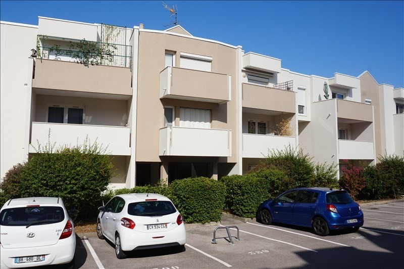 Vermietung wohnung Montpellier 552€ CC - Fotografie 1
