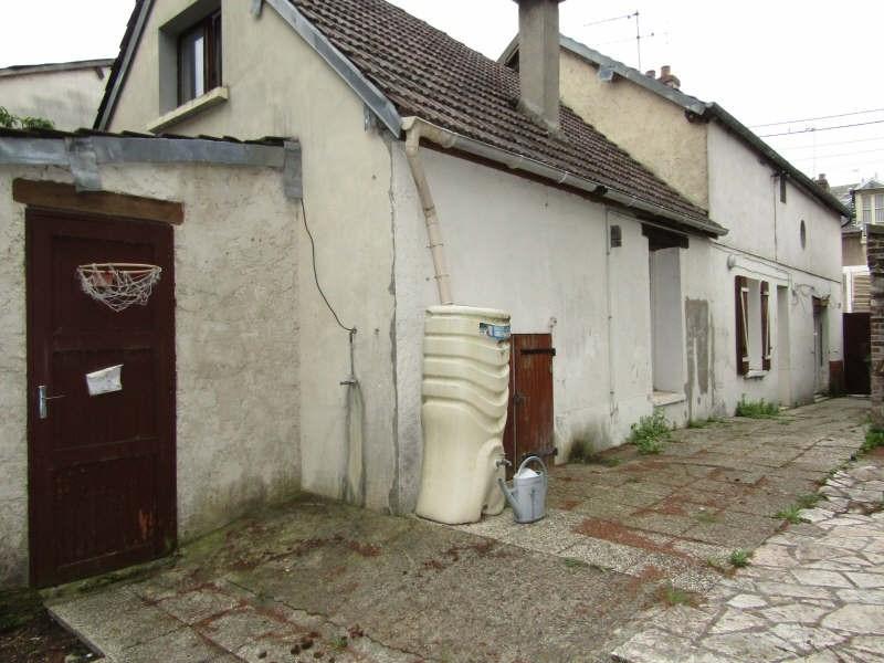 Sale house / villa Meru 189200€ - Picture 10