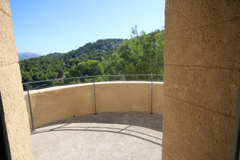 Rental apartment Meyrargues 1 190€ CC - Picture 7
