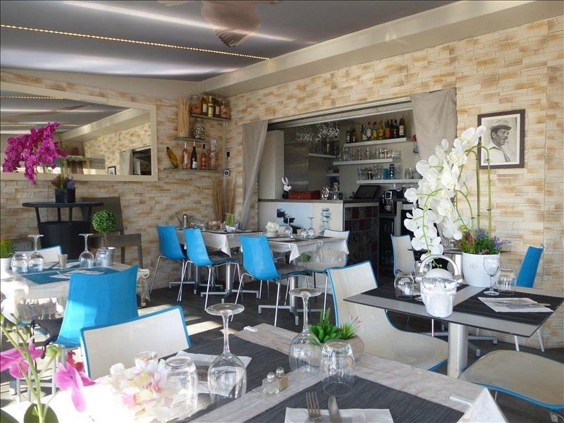 Commercial property sale shop Juan les pins 220 000€ - Picture 1