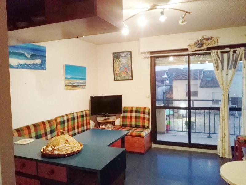 Sale apartment Capbreton 178500€ - Picture 2