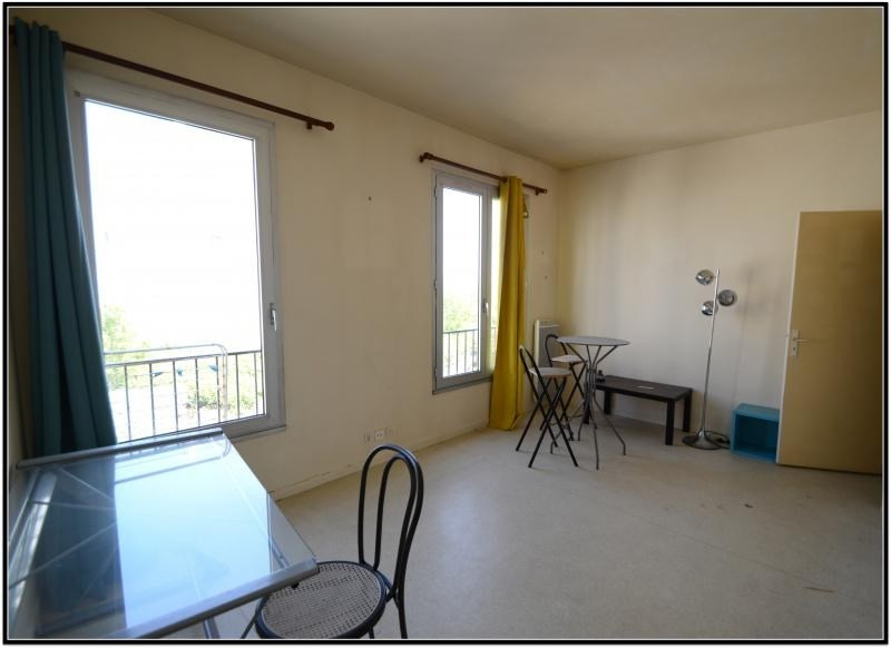 Vente appartement La rochelle 105 000€ - Photo 1