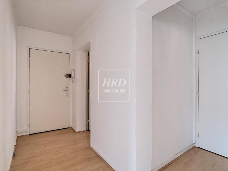 Verhuren  appartement Strasbourg 790€ CC - Foto 6