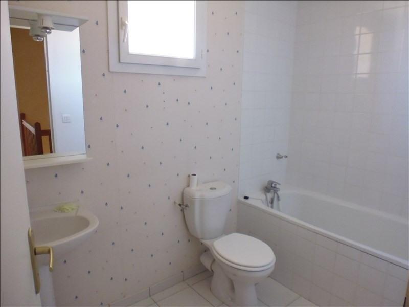 Sale house / villa Buxerolles 175000€ - Picture 8