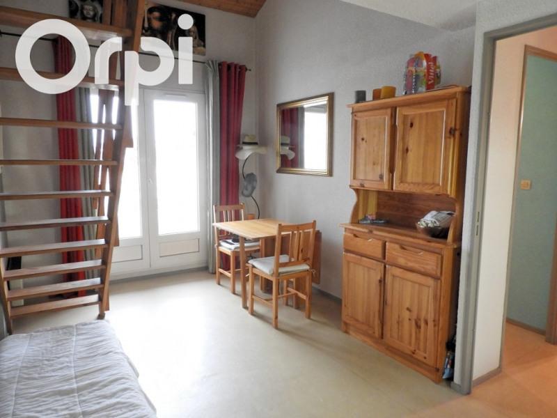 Vente appartement Vaux sur mer 127800€ - Photo 3