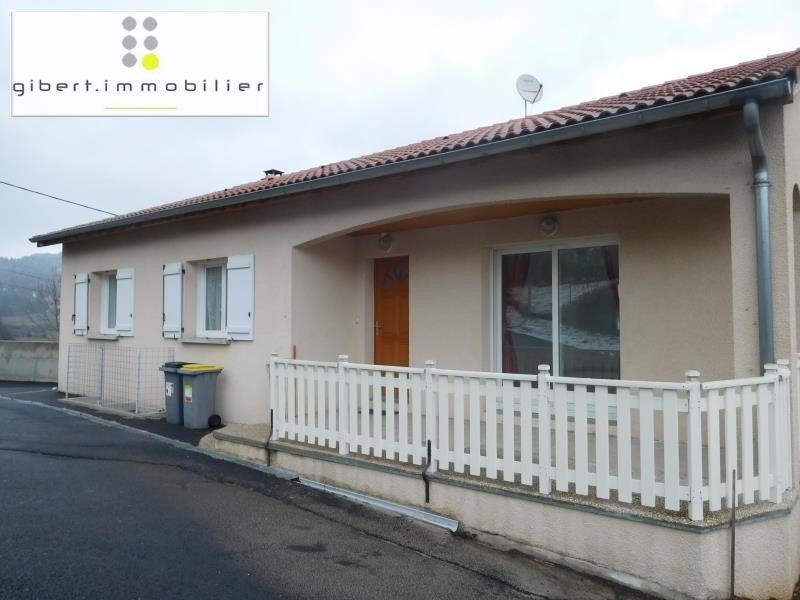 Location appartement Espaly st marcel 620€ +CH - Photo 1