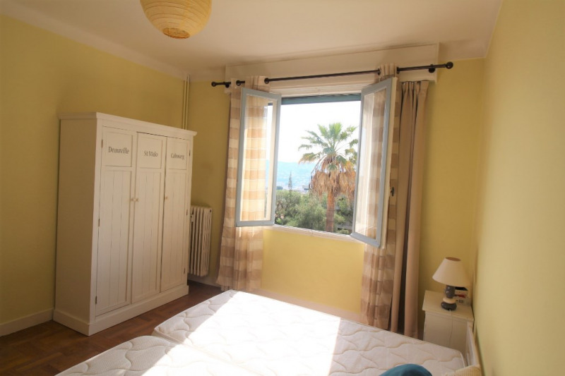 Sale apartment Nice 265 000€ - Picture 6
