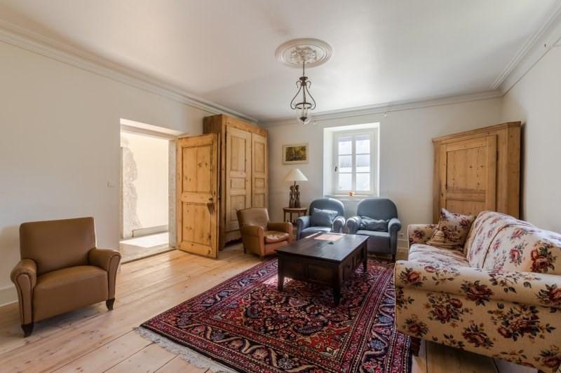 Venta de prestigio  casa Habere lullin 827000€ - Fotografía 5