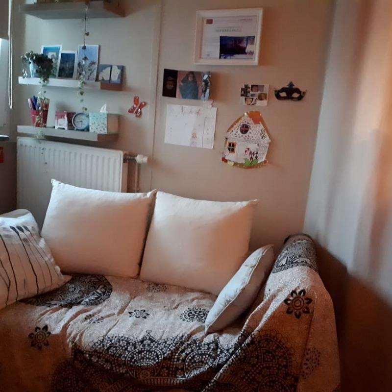 Vente appartement Clamart 540000€ - Photo 16
