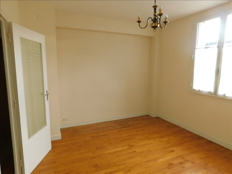 Sale apartment Fougeres 53 400€ - Picture 1
