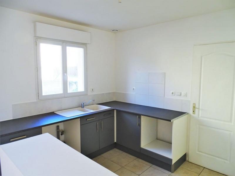 Vente maison / villa Bonneval 125000€ - Photo 3