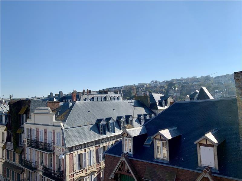 Vente appartement Trouville sur mer 525000€ - Photo 9