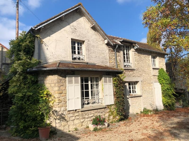 Vente maison / villa L isle adam 798 000€ - Photo 2