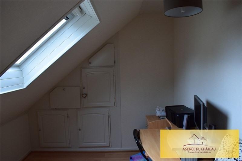 Vente maison / villa Rosny sur seine 219000€ - Photo 8