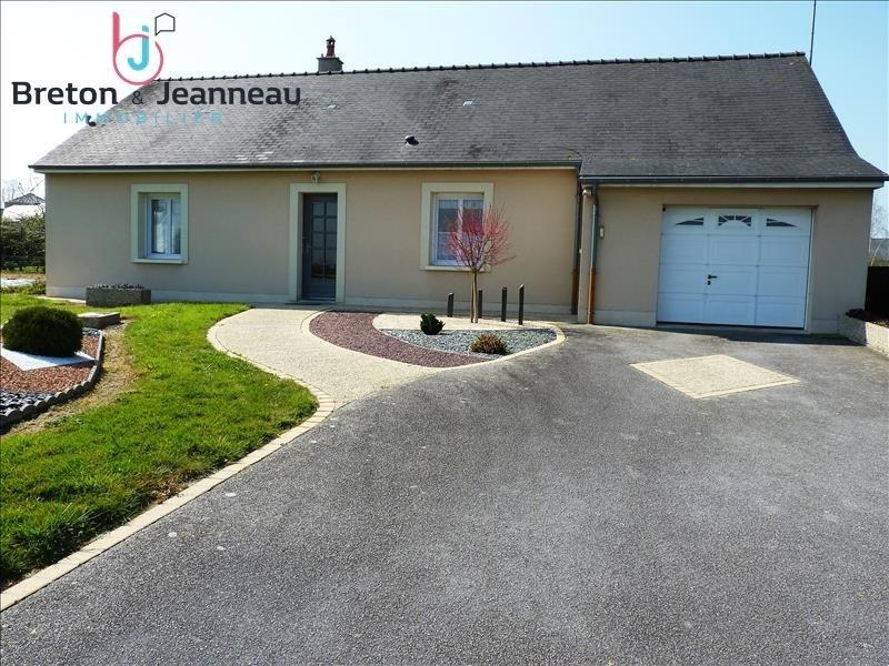 Sale house / villa Chemaze 163280€ - Picture 2