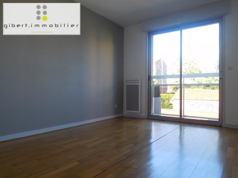 Rental apartment Le puy en velay 540€ CC - Picture 8