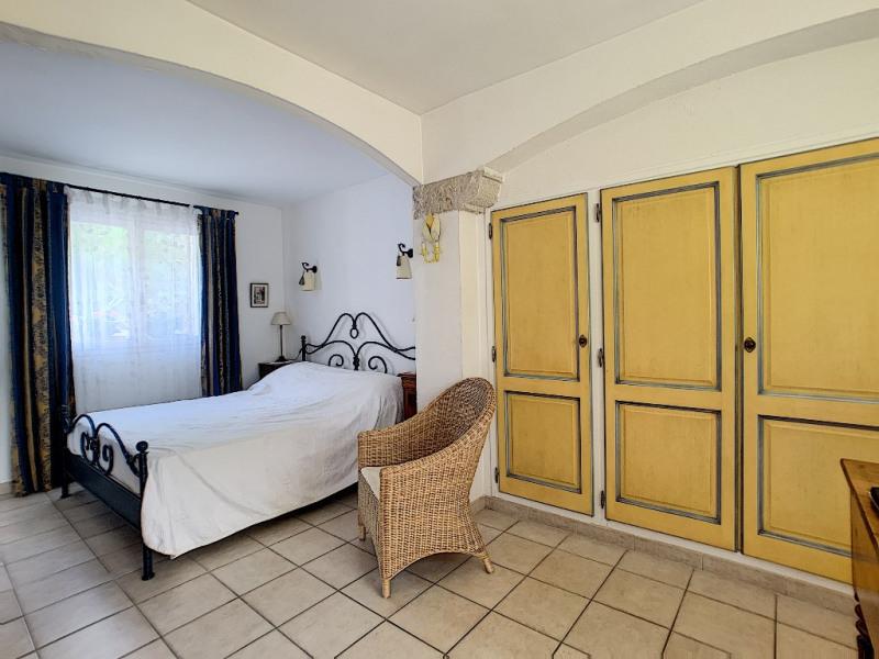 Immobile residenziali di prestigio casa Tourrettes sur loup 570000€ - Fotografia 9