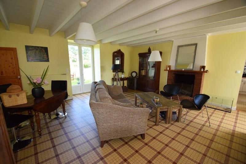 Verkoop  huis La haye du puits 349500€ - Foto 3