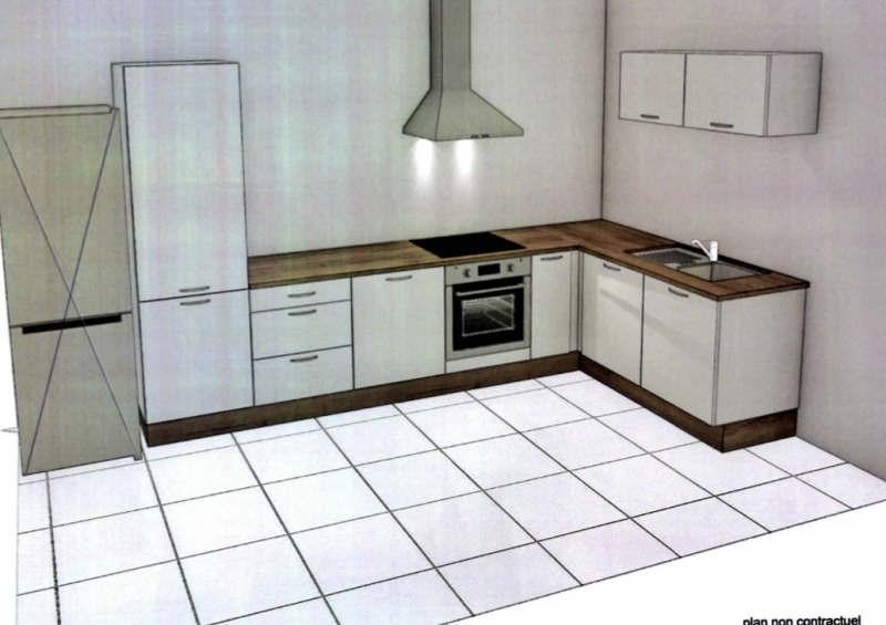 Location maison / villa Limoges 940€ CC - Photo 3
