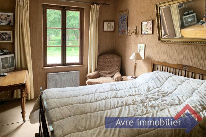 Sale house / villa Verneuil d'avre et d'iton 157000€ - Picture 6
