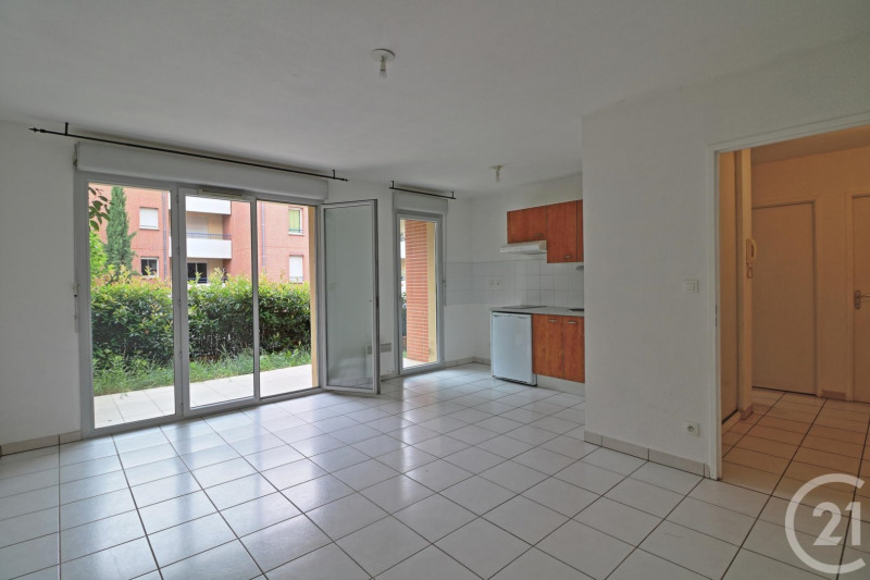 Rental apartment Tournefeuille 556€ CC - Picture 3