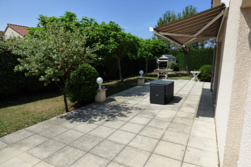 Vente maison / villa Mours saint eusebe 289000€ - Photo 3