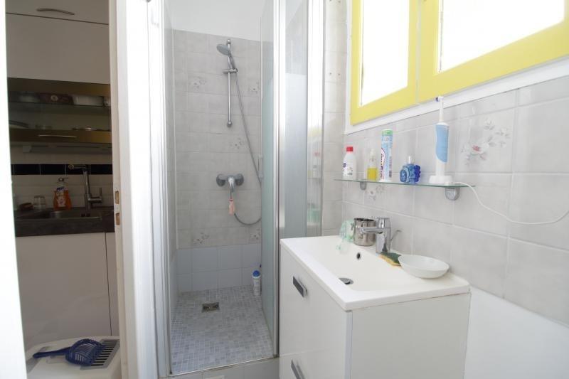 Vendita appartamento Paris 20ème 435750€ - Fotografia 4