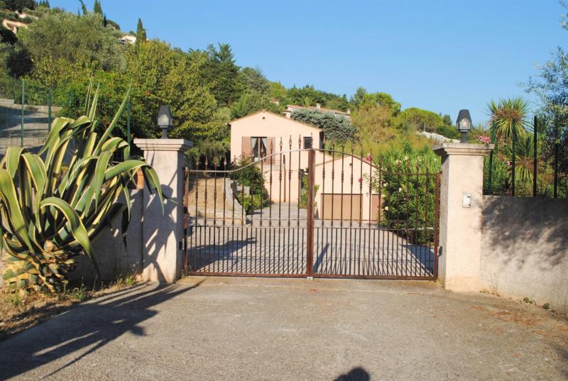 Престижная продажа дом Montauroux 648000€ - Фото 11