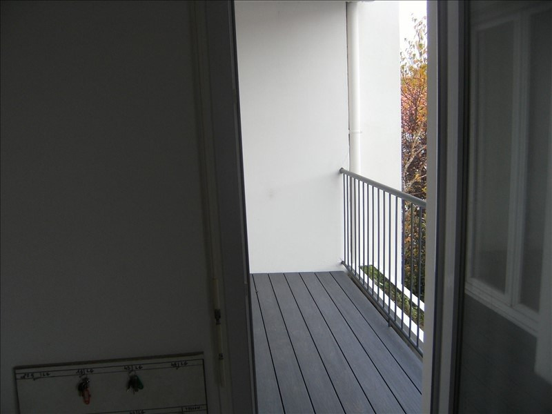Sale apartment Les sables d olonne 193 000€ - Picture 4