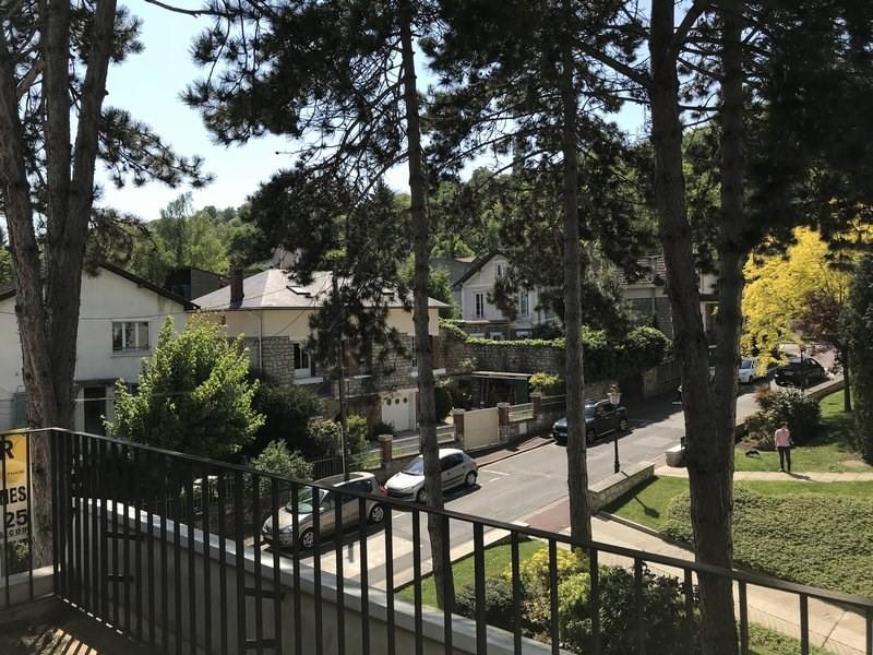Revenda apartamento Villennes sur seine 264000€ - Fotografia 4