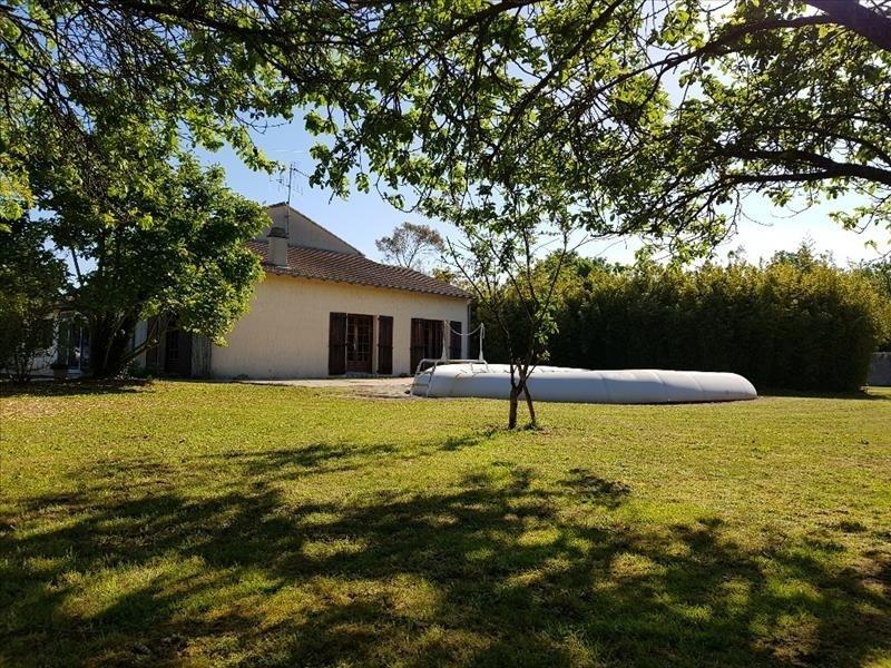 Verkoop  huis Thaire 410280€ - Foto 4
