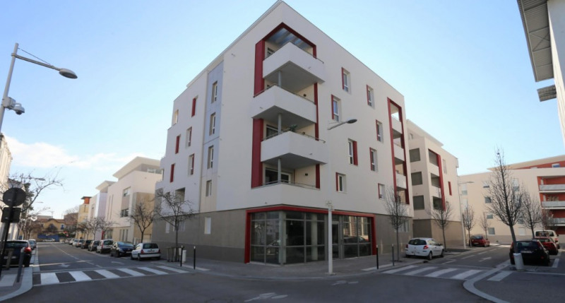 Produit d'investissement appartement Nimes 209 000€ - Photo 3
