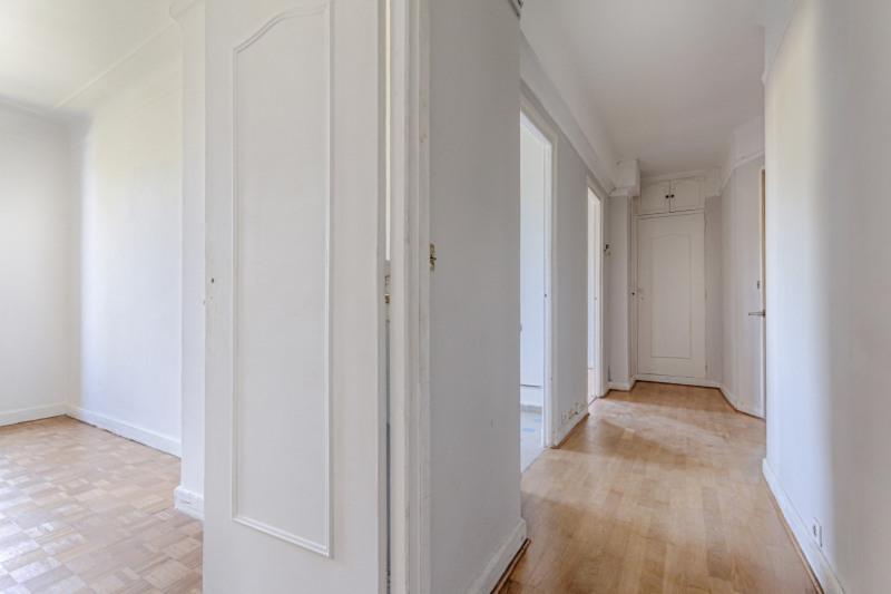Sale apartment Paris 17ème 535000€ - Picture 5