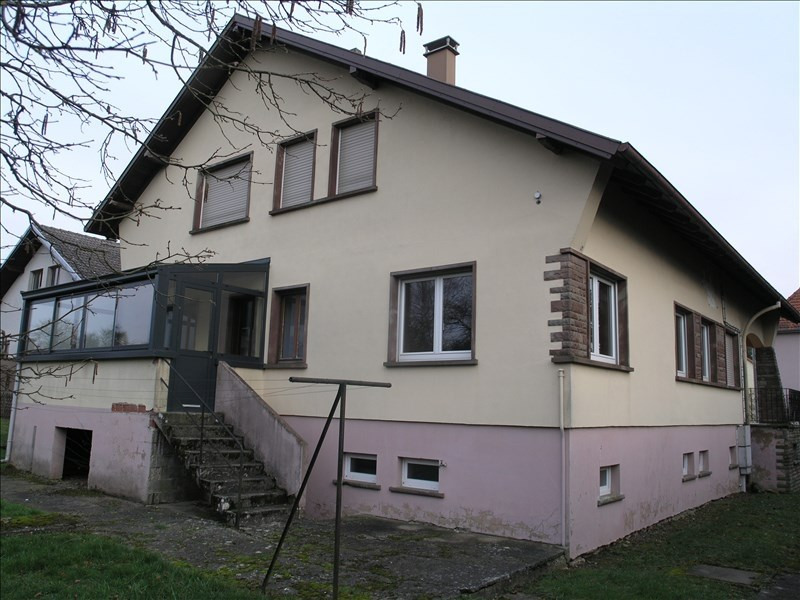 Vente maison / villa Drulingen 200 000€ - Photo 3