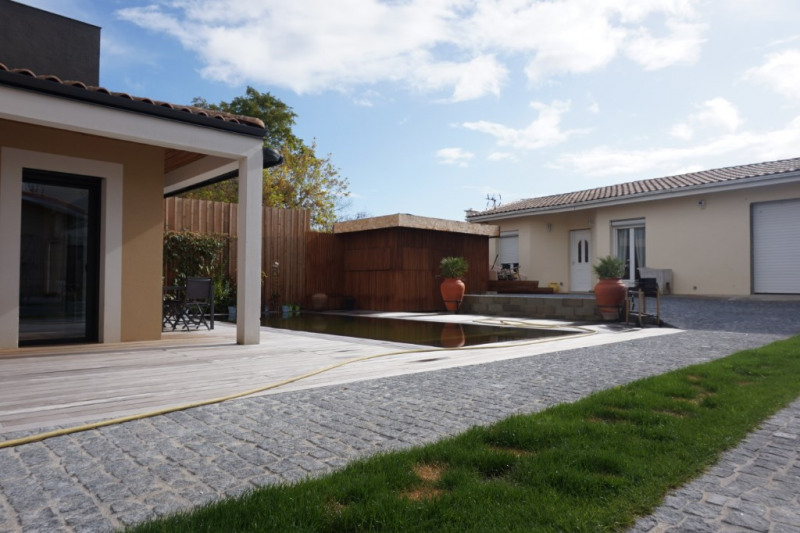 Vente de prestige maison / villa Pessac 980250€ - Photo 1