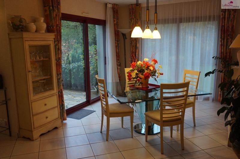 Vente maison / villa La roche maurice 274275€ - Photo 5