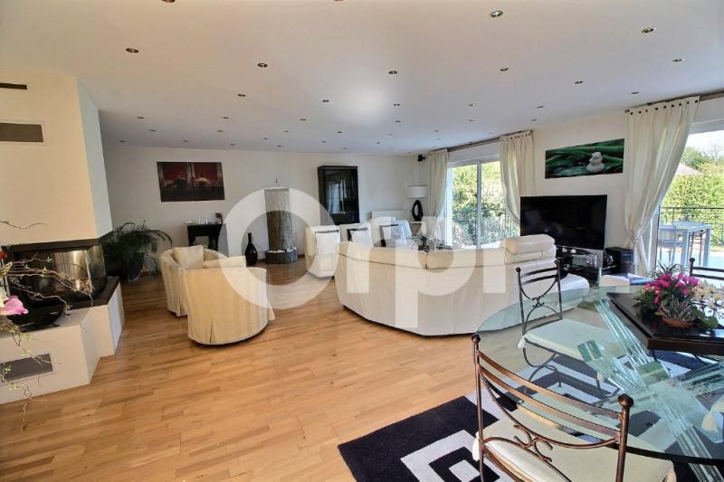 Sale house / villa Meaux 630000€ - Picture 3