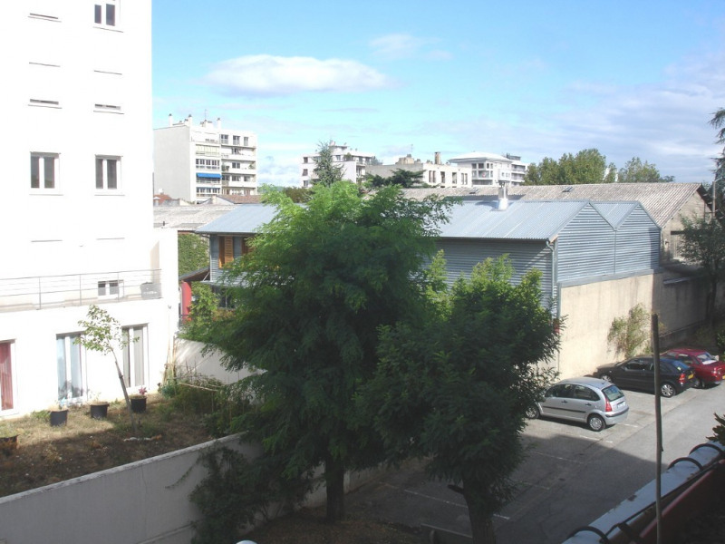 Location appartement Valence 611€ CC - Photo 1