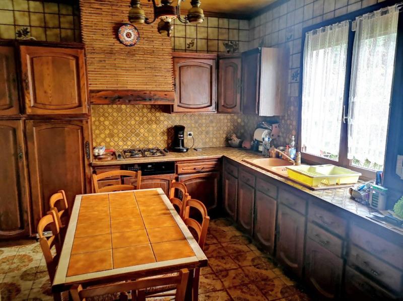 Sale house / villa St ouen l aumone 365750€ - Picture 3
