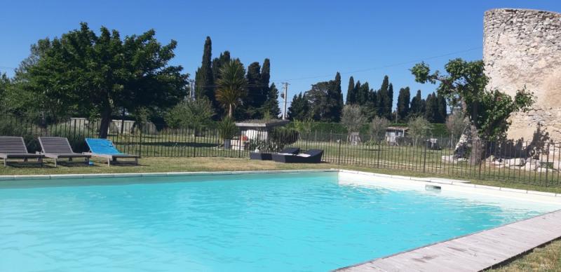 Deluxe sale house / villa Pernes les fontaines 1150000€ - Picture 12
