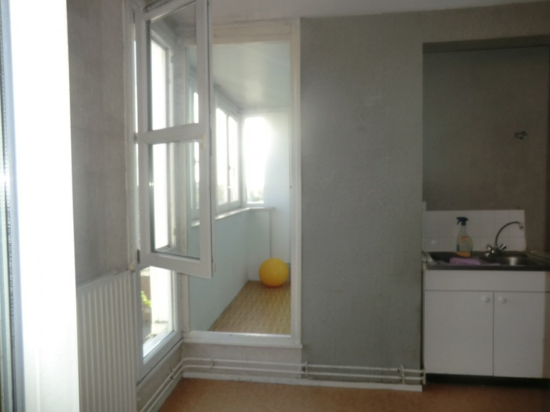 Vente appartement Villeneuve d'ascq 93 000€ - Photo 4