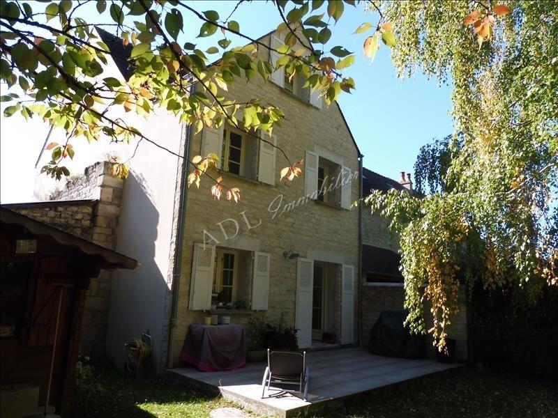 Sale house / villa Gouvieux 418000€ - Picture 2